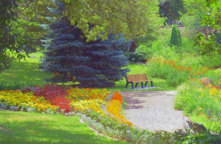 Painterly Park
