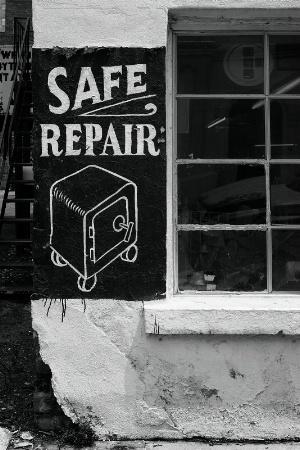 Safe Repair
