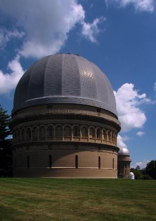 ObservatoryDomes