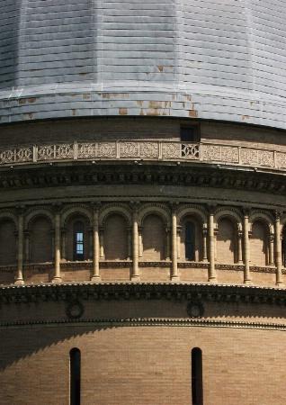 Observatory Facade