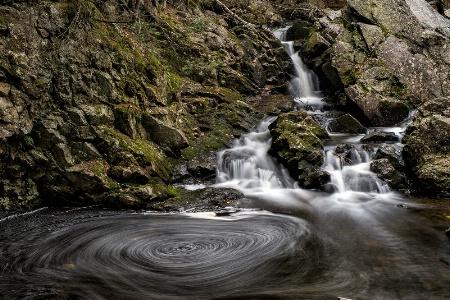 Spinning Pool