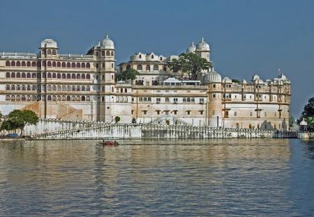 Taj Lake Castle