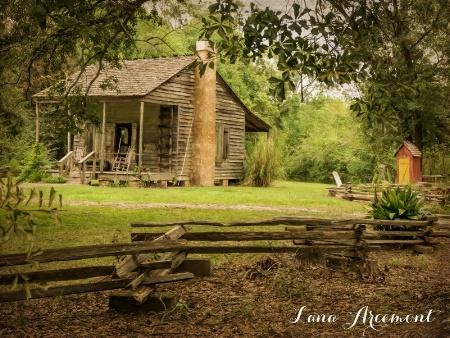 Little Cajun House