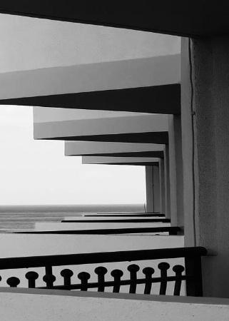 Oceanside Balconies