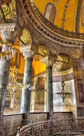 EOD - Hagia Sophia