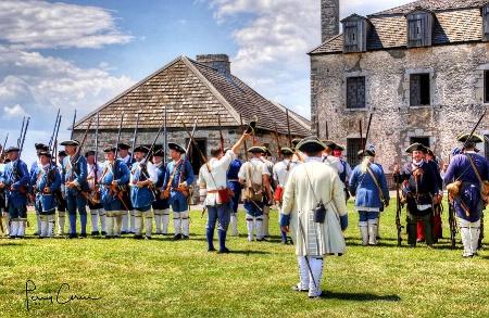 French Celebration