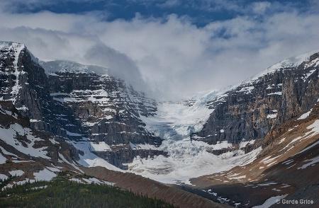 Majestic Nature in Jasper National Park