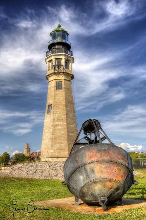 Buffalo Lighthouse