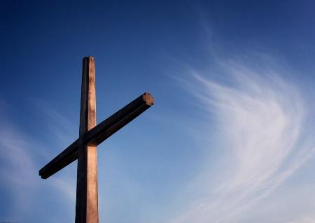 Spirit of the Cross