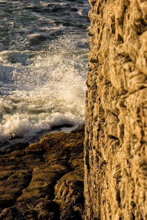 Surf and Stone