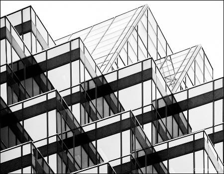 Urban Geometry Brain Teaser