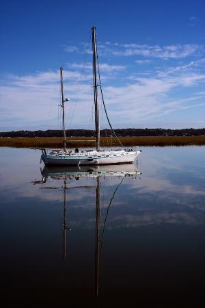 Beaufort Boat