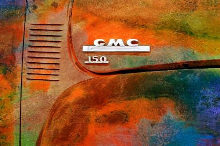 GMC 150