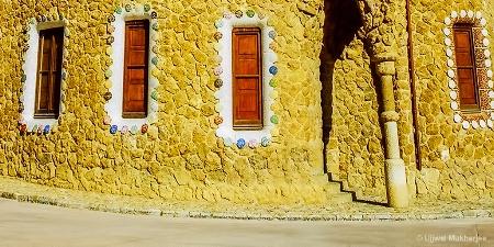 Gaudi's Design