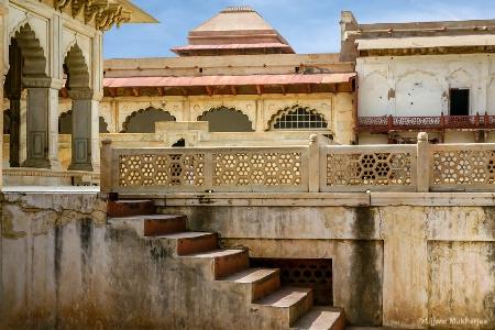 Old Fort Design