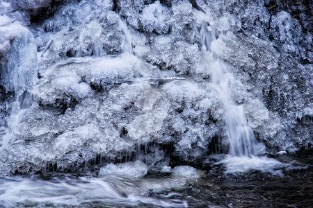 Crystalline Cascade
