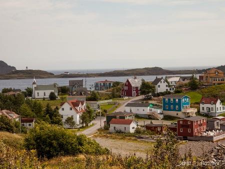 Trinity Bay North