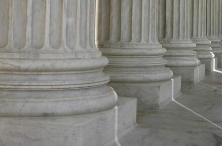 Supreme Columns