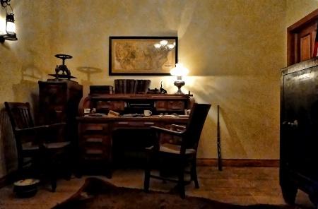 Law Office....1800s