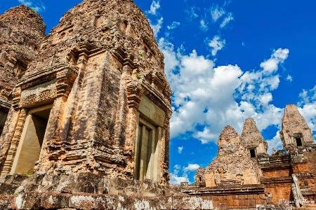 Ancient Temple#2