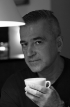 Portrait: Kiril Kirkov