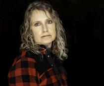 Portrait: Roxanne M. Westman