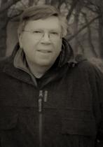 Portrait: Martin L. Heavner