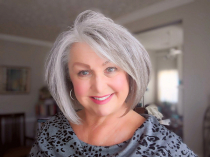 Portrait: Susan G. Cohan