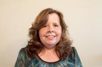Portrait: Kelley J. Heffelfinger