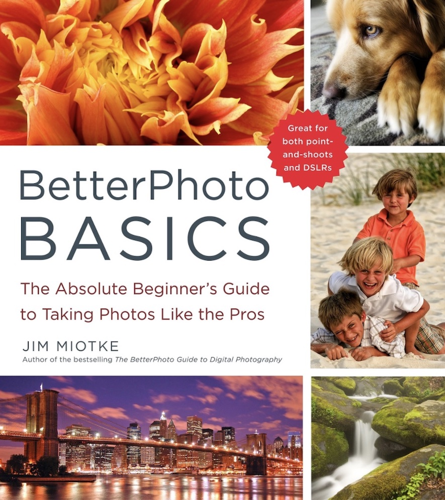 BetterPhoto Basics Beginners Guide to Photography