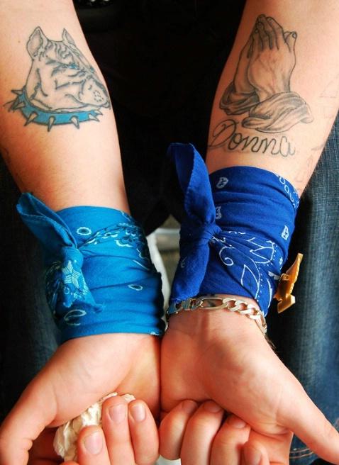 William's Arms