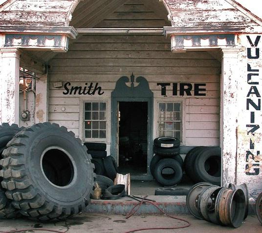 Smith's Tires