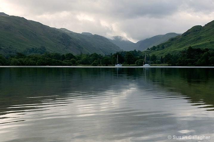 Lake Ullswater