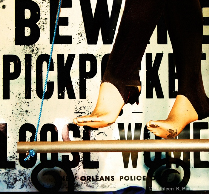Pickpockets and Loose Women