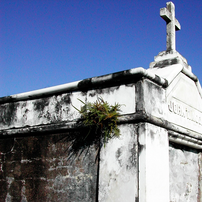 Tomb, New Orleans