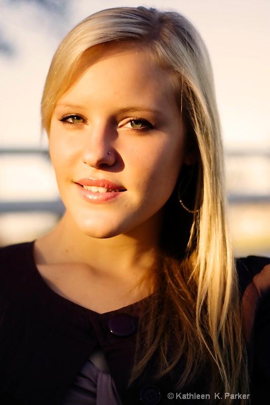 Erika, Natural Light