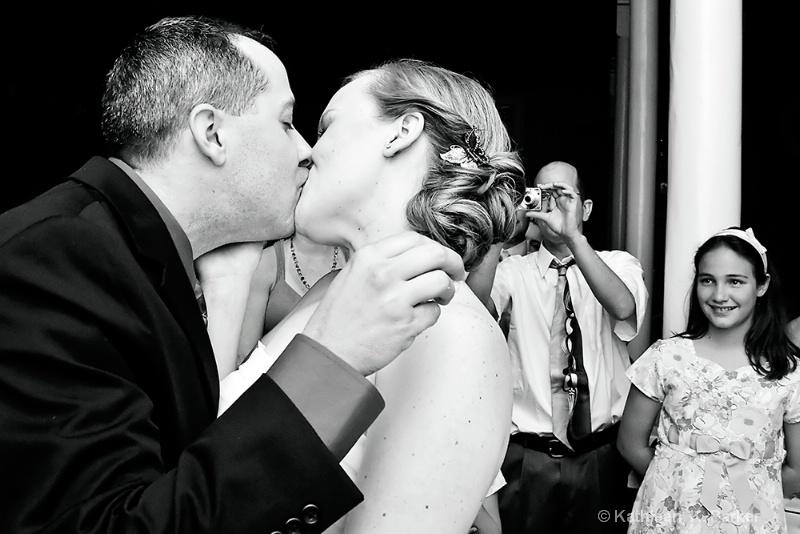 Shoot the Kiss
