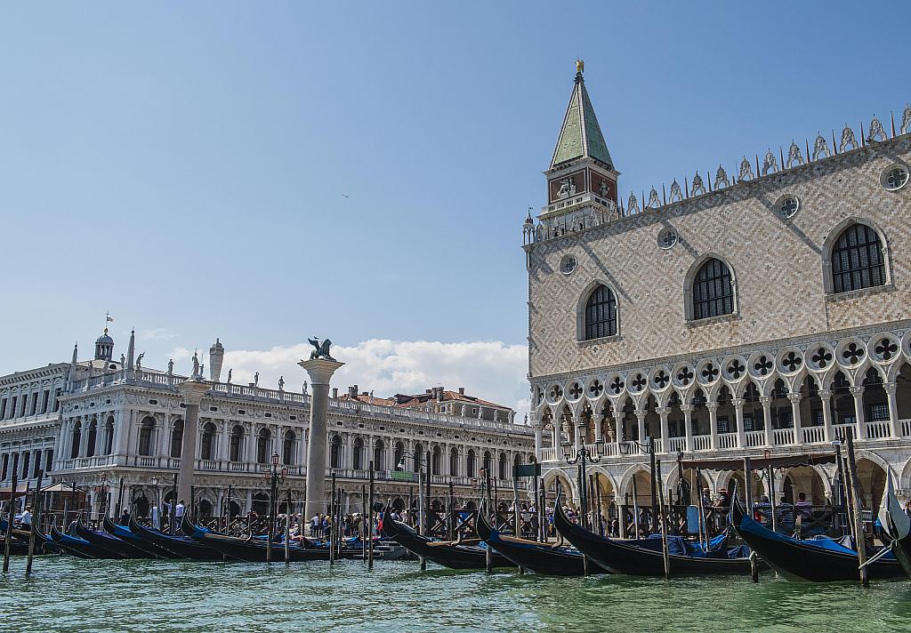 Venice Italy # 5