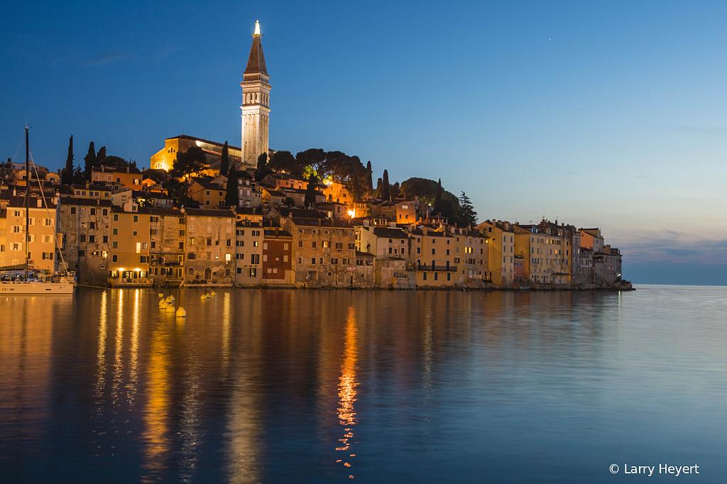 Rovinj, Croatia # 1