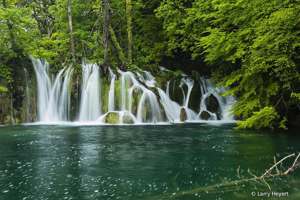 Plitvice, Croatia National Park #  2