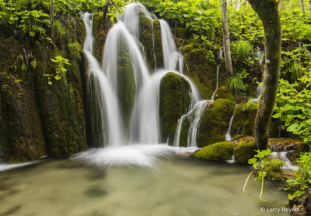 Plitvice, Croatia National Park # 6