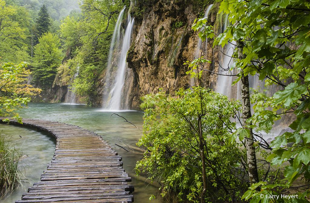 Plitvice, Croatia National Park # 7