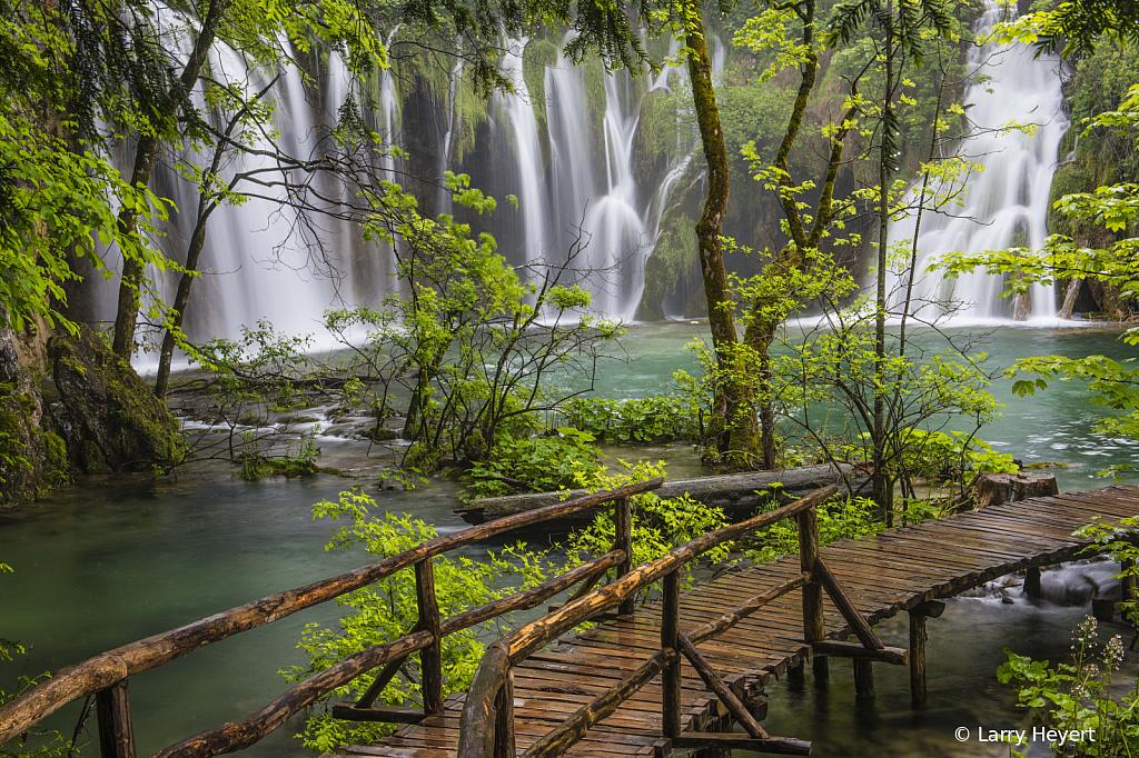 Plitvice, Croatia National Park # 9