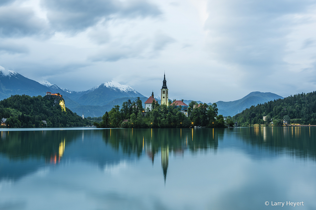 Bled, Slovenia # 1