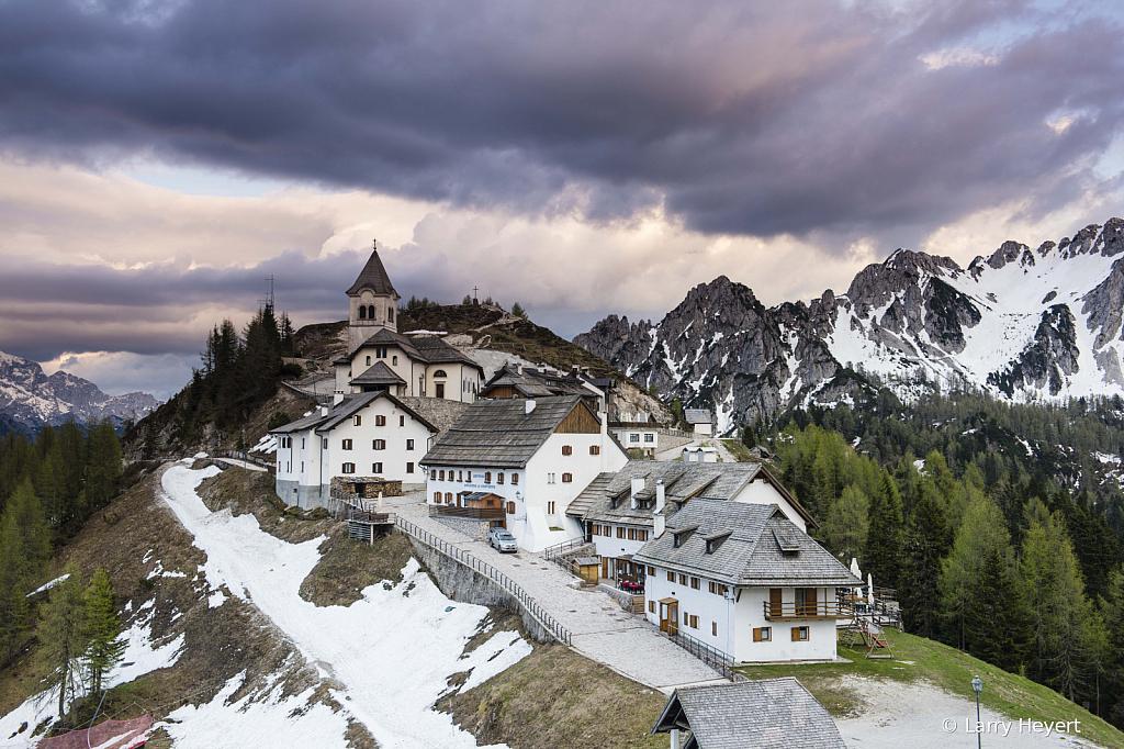 Monte Lusari, Italy # 1