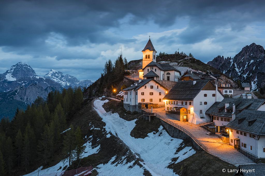 Monte Lusari, Italy # 2