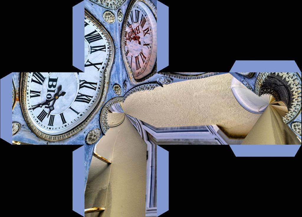 Dali Standard Time