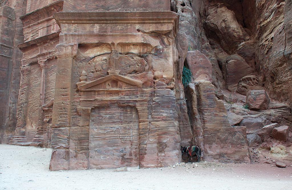 Majestic Petra