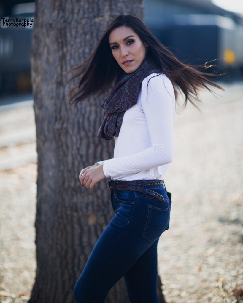 Old Town Sac Shoot