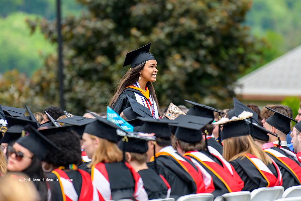 Marist NY Graduate - Sum A Cum Laude
